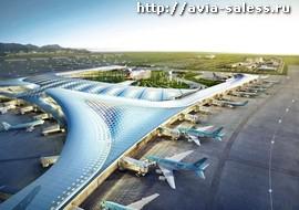 Лучшые аэропорты мира