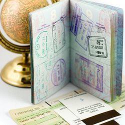 Отказ в шенгенской визе