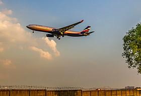 Вредно ли летать на самолете